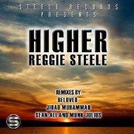 Reggie Steele, DJ Jihad Muhammed - Higher (Bang The Drum Instrumental Remix)  (Original Mix)