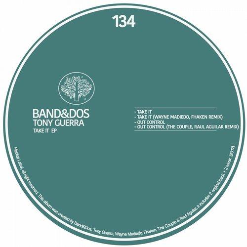 Band&dos - Take It (Original Mix) (Take It (Original Mix))