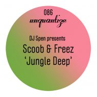 Scoob & Freez - Jungle Deep (Original Mix)