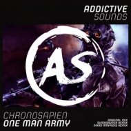 Chronosapien - One Man Army (Original Mix)