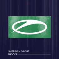 Sheridan Grout - Escape (Extended Mix)