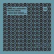 Zaki, Andre Espeut - Beautiful Feeling (Original Mix)