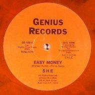 She - Easy Money (Original Mix)
