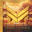 Willem De Roo ft. Taleen - Vamos A La Playa (Extended Mix) (Original Mix)