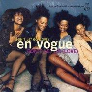 En Vogue -  Don\'t Let Go (Jacked Remix) (Original Mix)