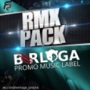 Master at work  -  Work The Drill (Dj Olmega & DJ El Ravi Remix) (BERLOGA MUSIC)