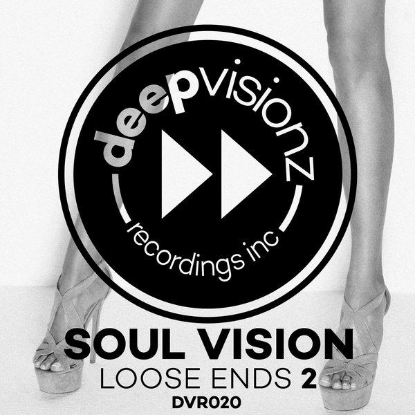 Soul Vision - Loose Ends 2 (Magic) (Original Mix)