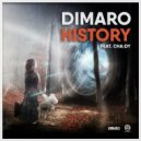 DiMaro, Cha:dy - History feat. Cha:dy (Original Mix)