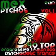 Dtek & Mexican Trance Mafia - Apple Talk (Remix)