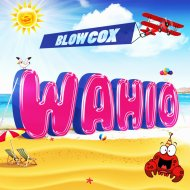 Blo Cox  - Wahio (DJ M4RS Remix)