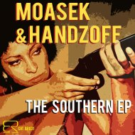 Moasek - Black Folk (Original Mix)