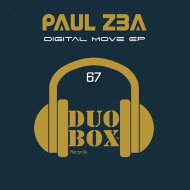 Paul Zba - Digital Move (Original Mix)