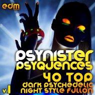 Cerebral Factory  - Disturbed (Electrypnose Remix)