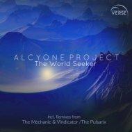 Alcyone Project - The Worldseeker (The Pulsarix Remix)