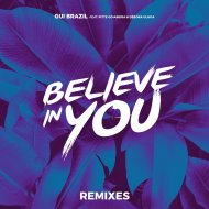 Gui Brazil  &  Pitte Goiabeira  &  Débora Ulhoa  - Believe In You (feat. Pitte Goiabeira & Débora Ulhoa) (GV3 Remix)