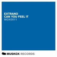 Extrano  - Can You Feel It (Static Noises Remix)