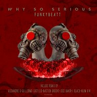 Funkybeatt  - Why so serious (Guillermo Castillo Remix)