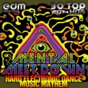 Paraforce - Deep Forest (Original Mix)