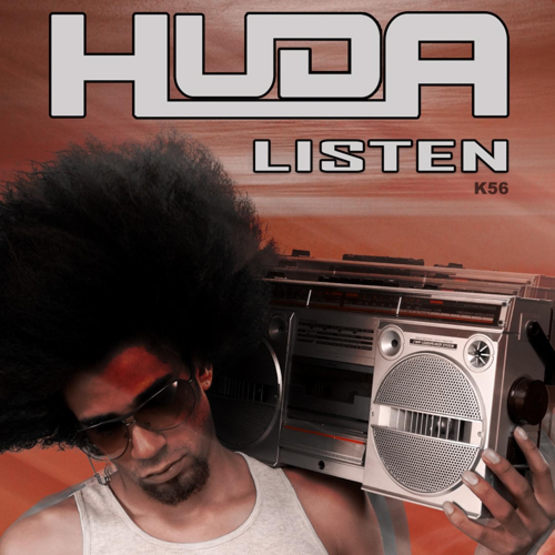 Huda & Huda Hudia - Listen (Original Mix)