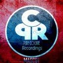 R3nji - Desert Beat (Original Mix)