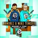 Элджей & Feduk - Розовое вино (DJ Ramirez & Mike Temoff Remix) (Original Mix)