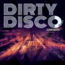 Dirty Disco feat. Marvel - Music Lifts Me Up (Deep Tech Remix)  (Original Mix)