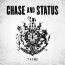 Chase & Status feat. Shy FX & Kiko Bun - Real No More (Original Mix)