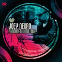 Joey Negro & Horse Meat Disco Feat. Angela Johnson - Dancing Into The Stars (Original Mix)