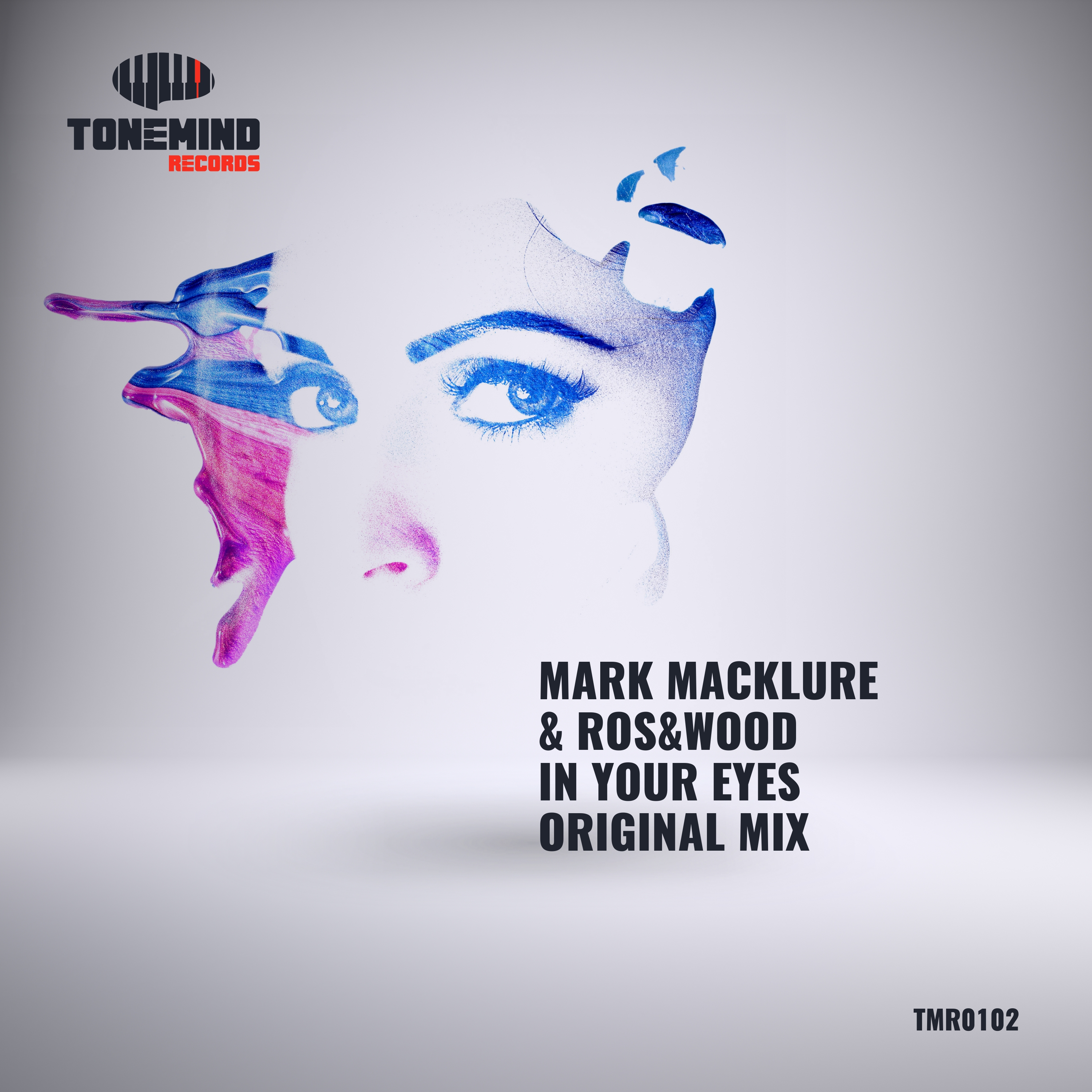 Mark Macklure & Ros&wood - In Your Eyes (Radio mix)