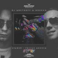 Элджей - Рваные Джинсы (DJ  Цветкоff & Hokkan Remix) (Original Mix)