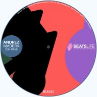 Andrez Madera - Zen Tribe (Original Mix)