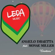 Angelo Draetta - Emotions (Instrumental Mix)