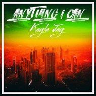 Kayla Jay - Anything I Can (Original Mix)