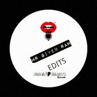 MR Given Raw - Spin Groover (Original Mix)