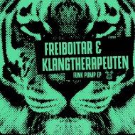 Freiboitar & KlangTherapeuten - Again And Again (Original Mix)