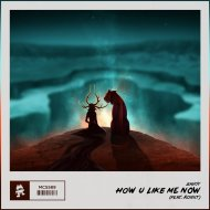 Savoy feat. Roniit - How U Like Me Now (Original Mix)