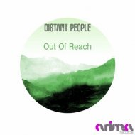 Distant People - Out of Reach (Original Mix) (Out of Reach (Original Mix))