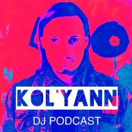 Kol\'yann - DJ PODCAST 116 (Original Mix)