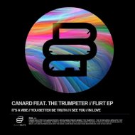 Canard feat. The TrumPeter - It\'s A Vibe (Extended Mix) (Original Mix)