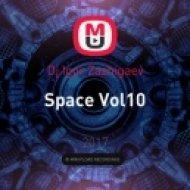 Dj Igor Zazhigaev - Space Vol10 (Live Mix)