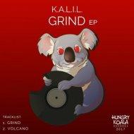 K.A.L.I.L. - Volcano (Original Mix)