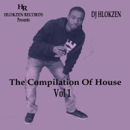 Dj Hlokzen - Dance Culture (Original mix)