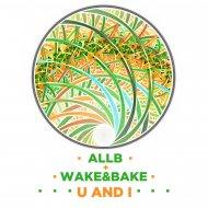 All B + Wake&Bake - U and I (Original Mix)