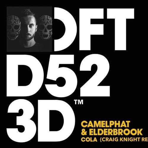 Camelphat & Elderbrook - Cola (Craig Knight Remix) (Original Mix)