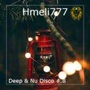 Hmeli777 - Deep & Nu Disco #.8 ()
