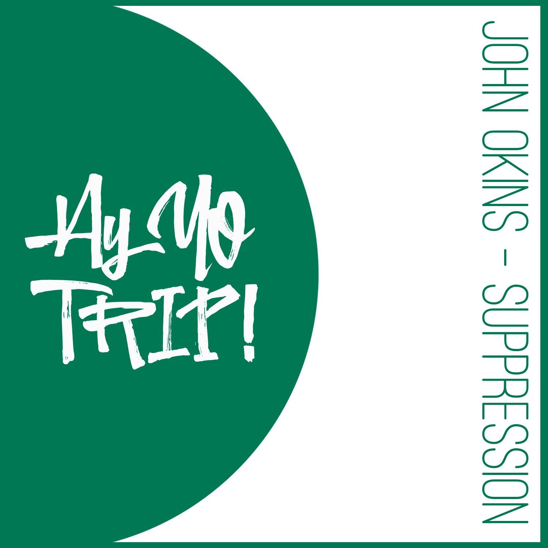 John Okins - Suppression (Original Mix)