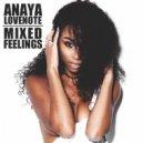 Anaya Lovenote & Super Jay - Let\'s Chill  (Original Mix)