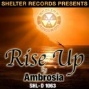 Ambrosia - Rise Up (RISE UP Instrumental) (Original Mix)