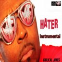 Biblical Jones - Hater (Instrumental) (Original Mix)
