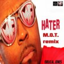 Biblical Jones - Hater (DJTruFlava Instrumental Remix)  (Original Mix)